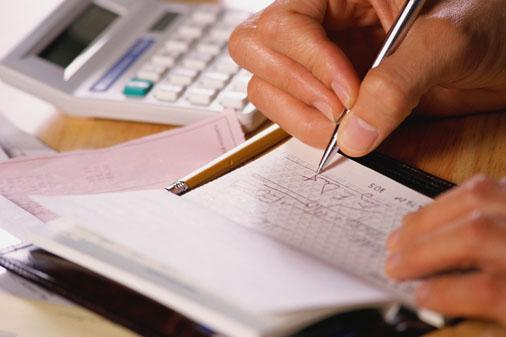 the blue ribbon project how to balance your checkbook
