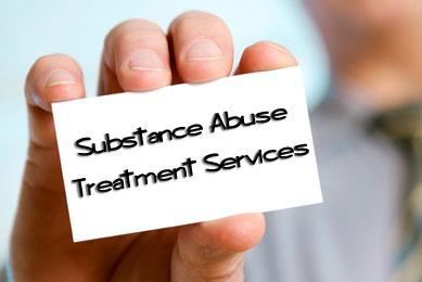 The Blue Ribbon Project - Substance Abuse Treatment ...